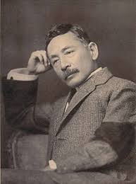 Natsume Sōseki - Sanshiro