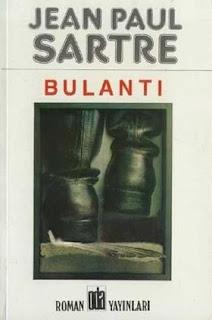 Jean Paul Sartre - Bulantı