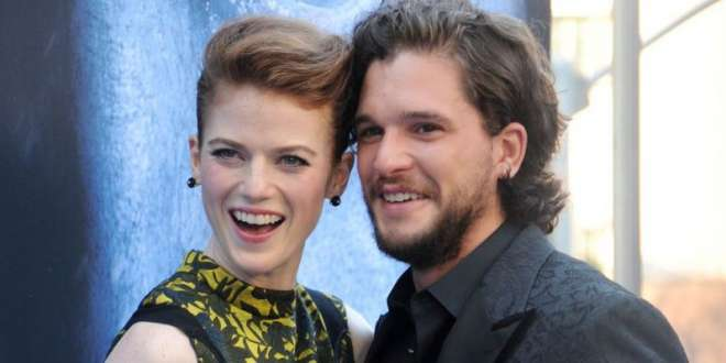 Hollywood co-stars wedding card coming viral on the Internet,