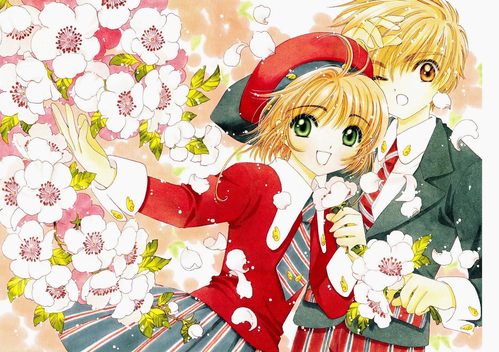 House of wallpapers free download high definition - Cardcaptor sakura wallpaper ...