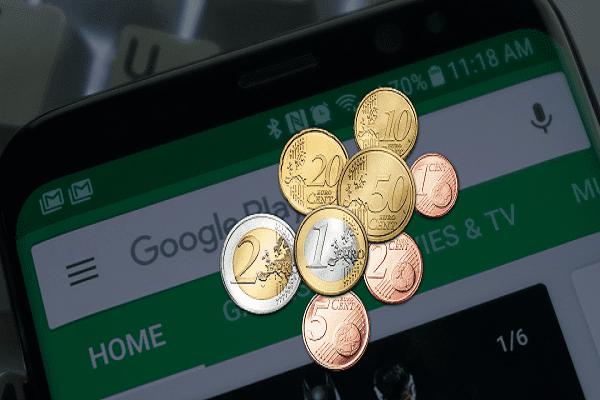 تطبيقات وألعاب مدفوعة ثمنها كبير جدا ولن تندم على تحميلها يهديها لكم غوغل بلاي مجانا