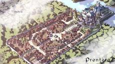 Prontera South Gate Maps Ragnarok Mobile : Eternal Love Monster dan Drop list
