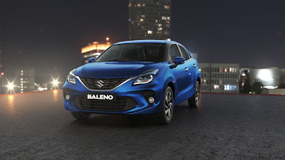 cars below 6 lakhs, Maruti baleno