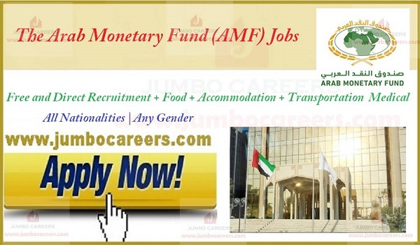 Available UAE jobs, Current jobs in Gulf countries, List down all vacancies in UAE,