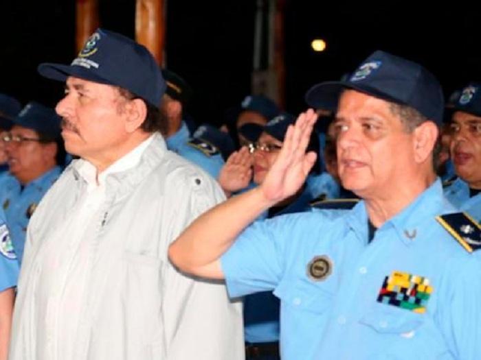 El nuevo jefe policial asegura que levantará los bloqueos cueste lo que cueste / WEB