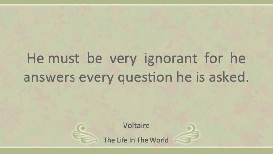 Wisdom Quotes : Part 29