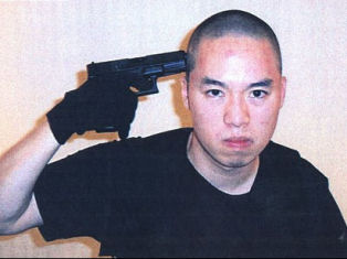 米国大学銃乱射犯チョスンヒは場面緘黙症だったといわれている