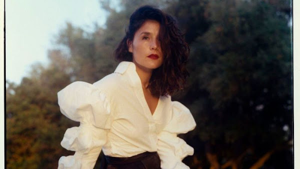 Jessie Ware The Kill video