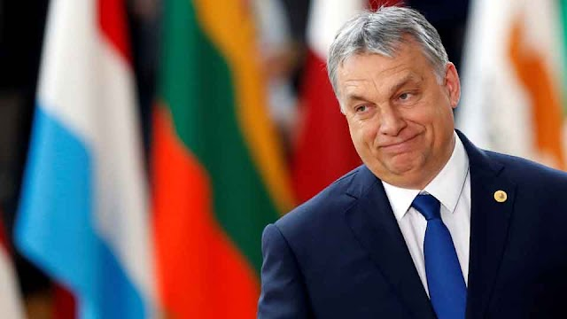 Euractiv: Orbán hails attempts to derail solution to Macedonian name dispute