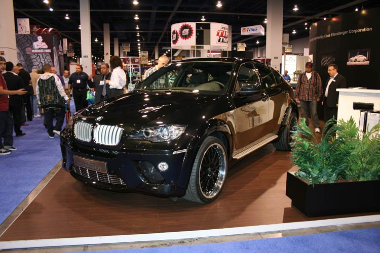Ac Schnitzer Bmw X6 Presents New Addition To Falcon Best Autocar