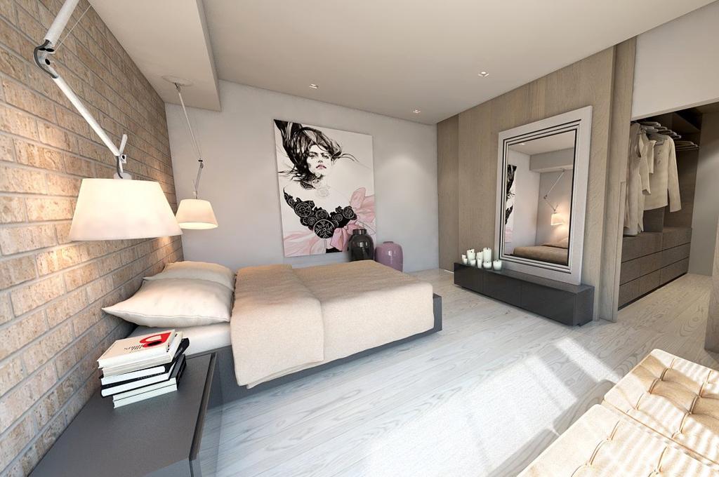 Cosy Zone: Good night...czyli idealna sypialnia...