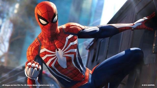 شاهد بالفيديو الإعلان الرسمي عن طور التصوير في لعبة Spider Man و مفاجأة رهيبة جدا !
