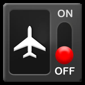 Auto Flight Mode Android Night Deep Sleep