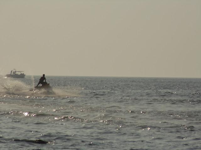 Water Sports at Kashid Beach