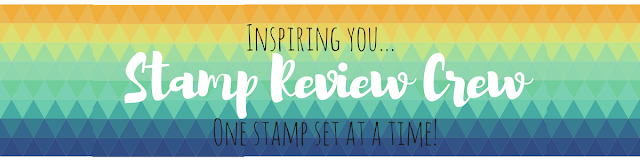 Stamp Review Crew Blog Hop: Inspiring you one stamp set at a time