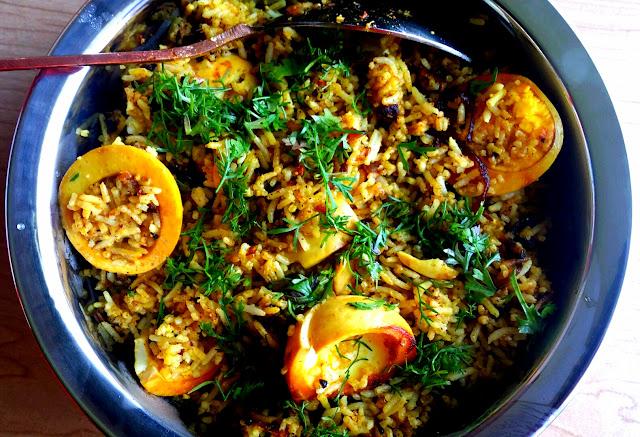 Egg BiryaniFlavors Of Rice