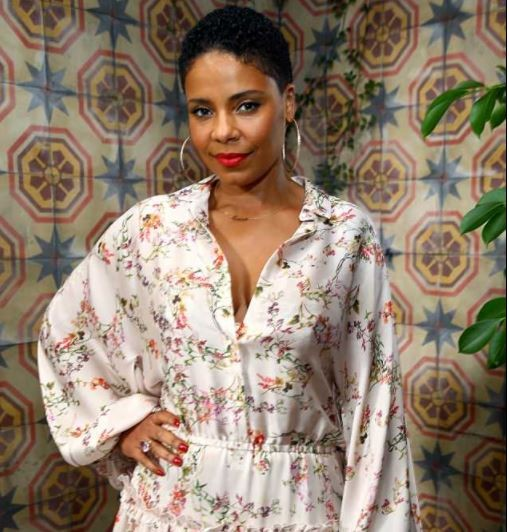 Love & Basketball actress Sanaa Lathan is 'confirmed' as the person who bit Beyoncé
