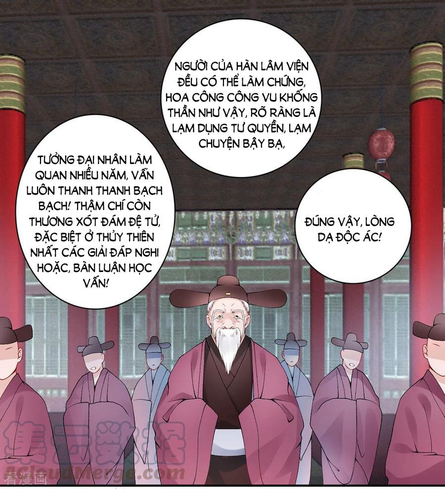Hoàng phi 9000 tuổi chap 68 - Trang 25