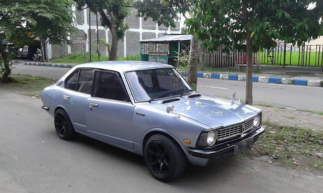 Toyota Corolla Betawi KE20