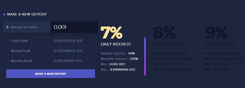 Bitcoin FORUM: BITCOMET investment review