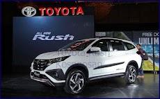 Harga Toyota Rush Medan Mahal? 5+ Tips Cerdas Mengatasinya
