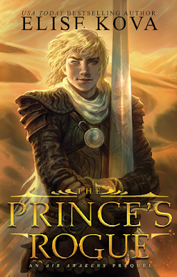 The Prince's Rogue by Elise Kova