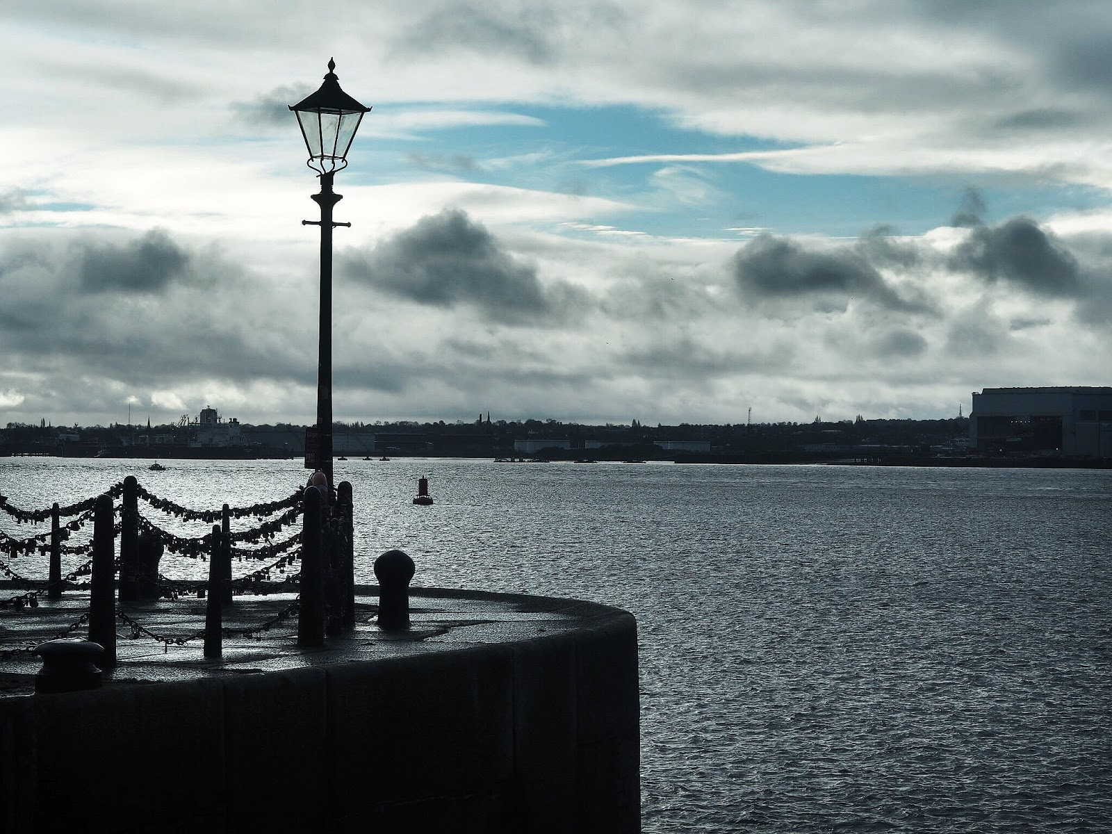 Travel: (Re)Exploring Liverpool In Pictures