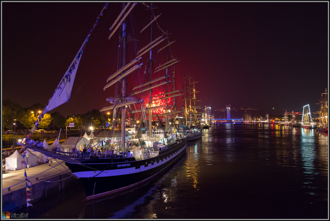 PHOTOS ARMADA 2019 ROUEN - Dimitri Photographies  - Armada 2013 - Moments