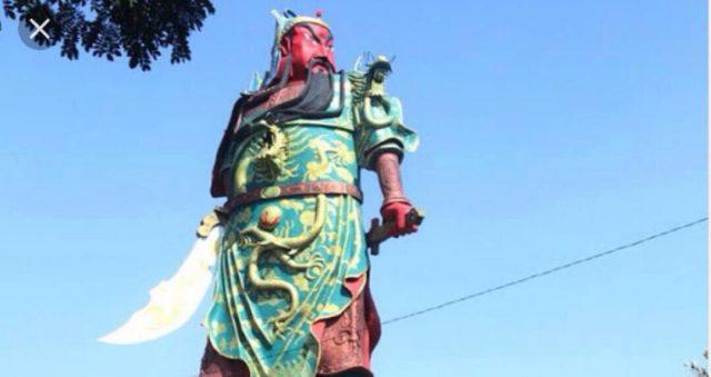 Istana Angkat Suara Soal Polemik Patung Raksasa di Tuban