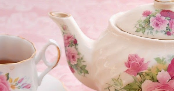 Pink Piccadilly Pastries: Chocolate Raspberry Pound Cake Tea ...