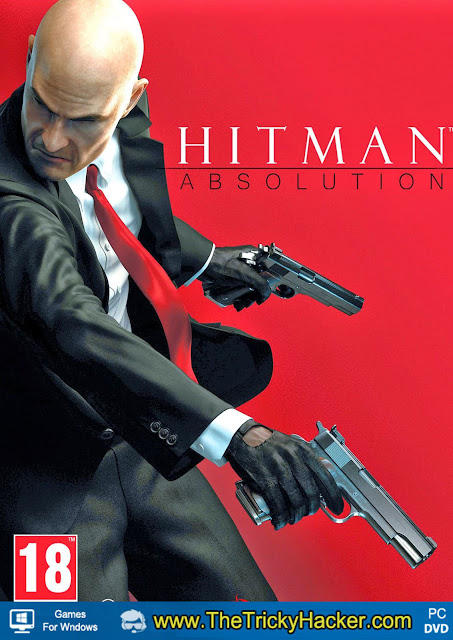 Hitman Black Box Free Download Full Version Game PC