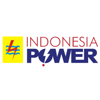 Logo Indonesia Power