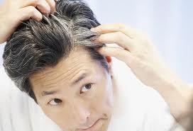 Hukum Mewarnakan Rambut
