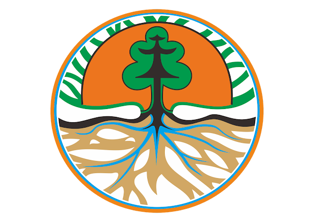Logo Kementerian Lingkungan Hidup dan Kehutanan Vector CDR