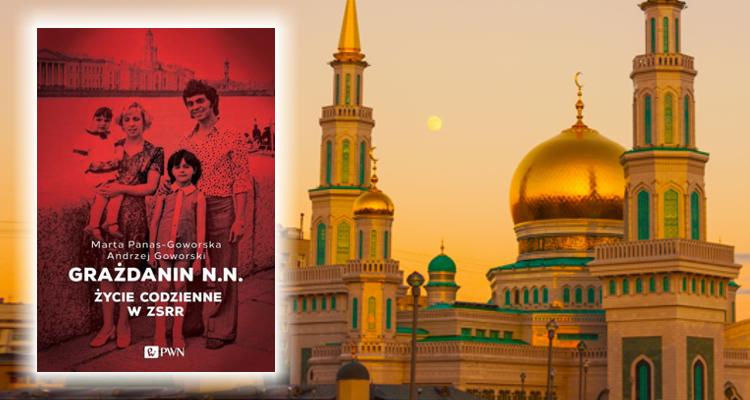Grażdanin N.N. Życie codzienne w ZSRR
