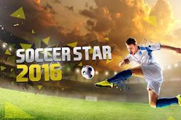 5 Game Sepak Bola Android Terbaik 2016