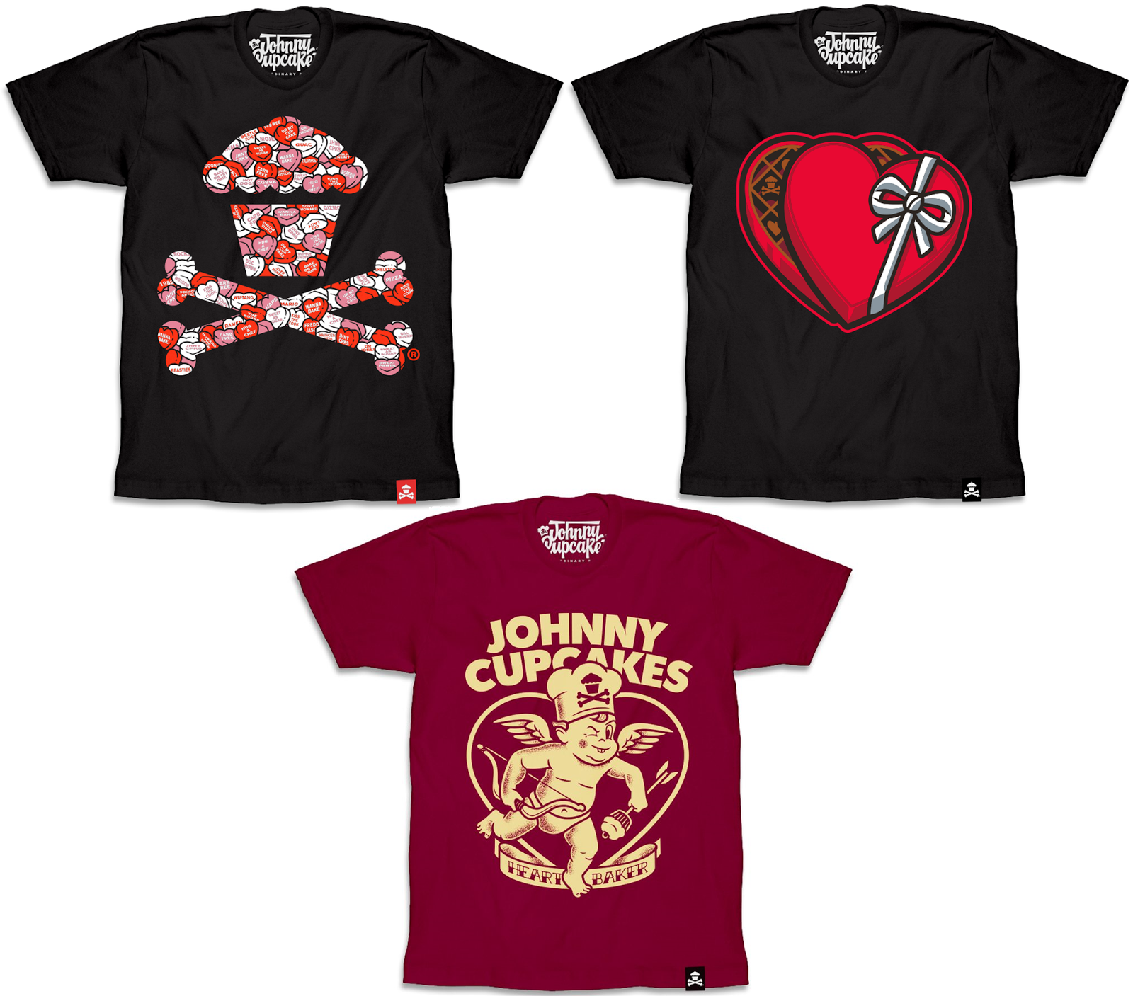 johnny cupcakes 1404k followers, 1,098 following, 4,751 posts - see instagram photos and videos from johnny cupcakes | official (@johnnycupcakes.
