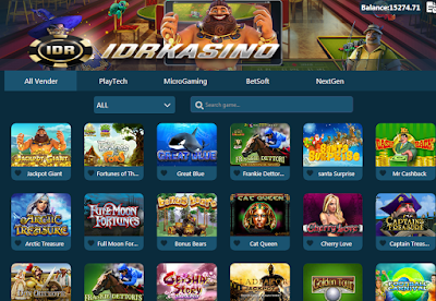 slots situs judi casino online