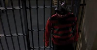 Pesadilla en Elm Street - A nightmare on Elm Street - Wes Craven - Freddy Krueger - Cine de Terror - Cine Fantástico - Halloween - Peli para Halloween - el fancine - ÁlvaroGP - Fran Calvo
