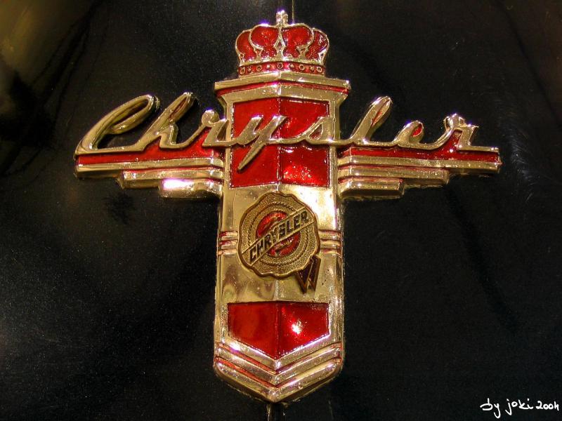 Car Logos 77 Chrysler Logo