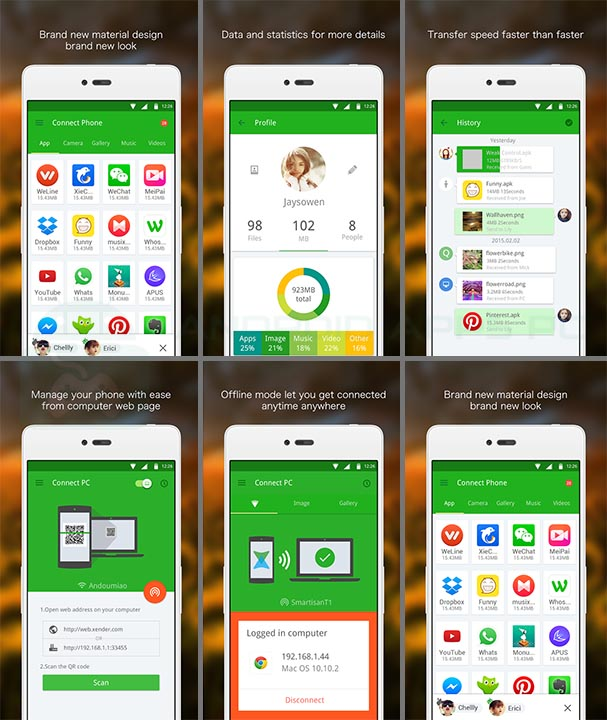Karan Aujla New Song No Need Djpunjab: Xender: File Transfer, Sharing V3.0.1221 APK [Latest