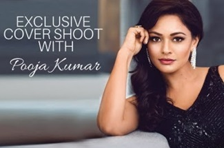 JFW Photoshoot with Actress Pooja Kumar| I am totally romantic at Heart