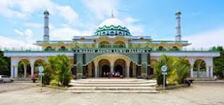 Soal Banding Kasus Masjid Agung, Pemkot Palopo Kembali Menang