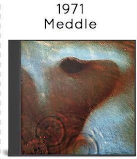 1971 - Meddle