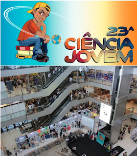 Trabalhos de escolas do Curimataú, premiados na FERC, farão parte de Mostra Internacional de Ciências
