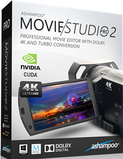 Download Ashampoo Movie Studio Pro 2.0.9 box ashampoo movie studio pro 2 en