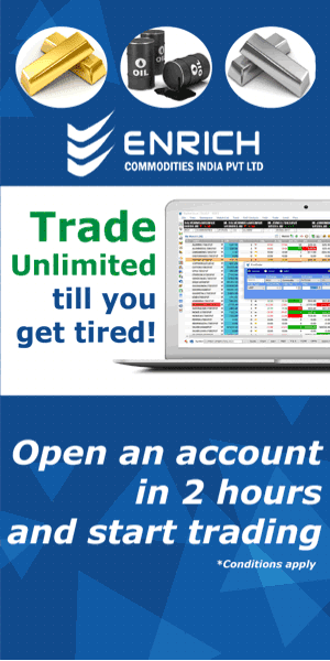 TRADE  UNLIMITED WITH ENRICH