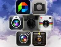 Applicazioni Fotografiche Android e iPhone