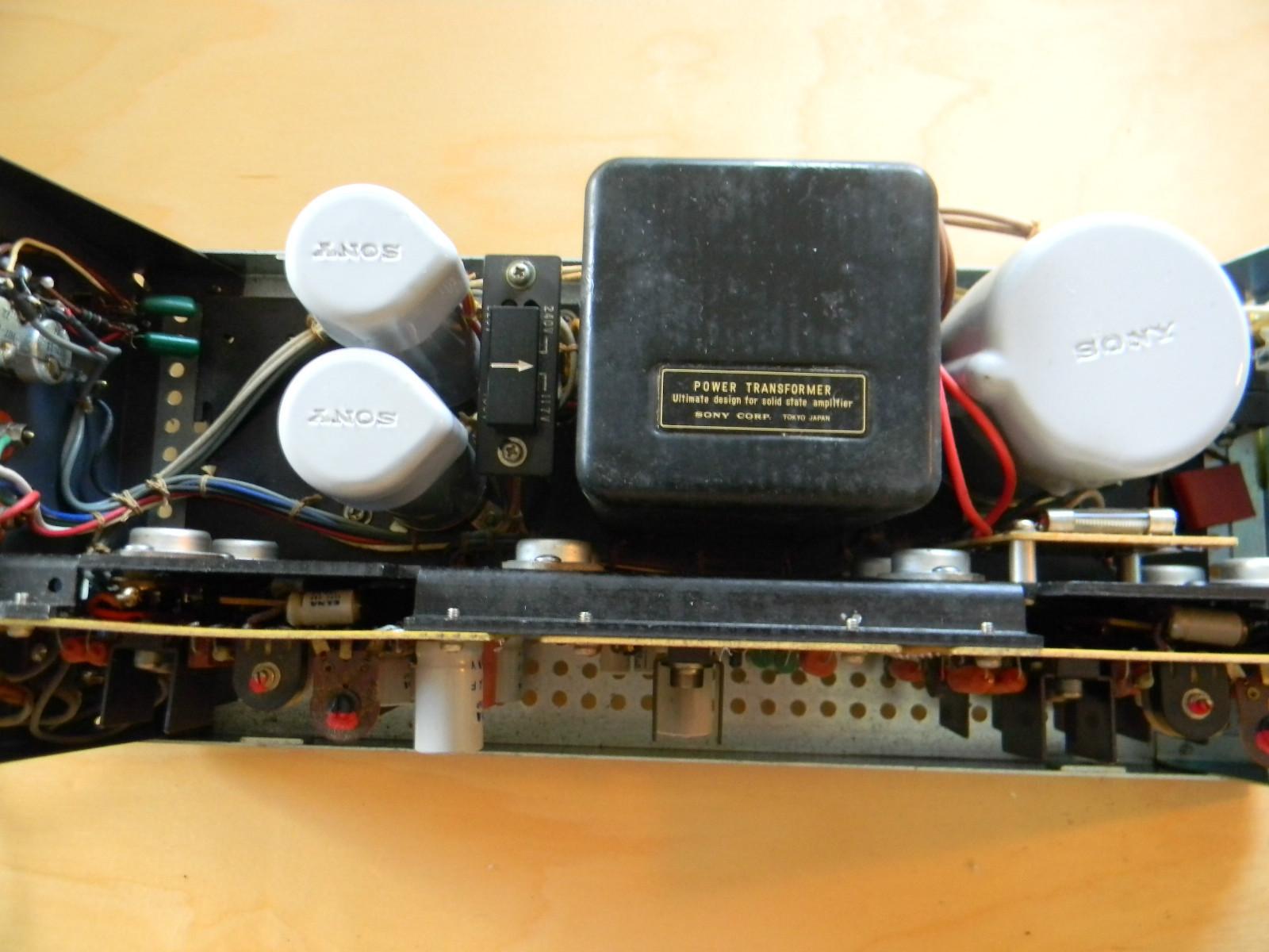 TA 813A