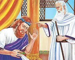 Sejarah Singkat Nabi Daud A.S.